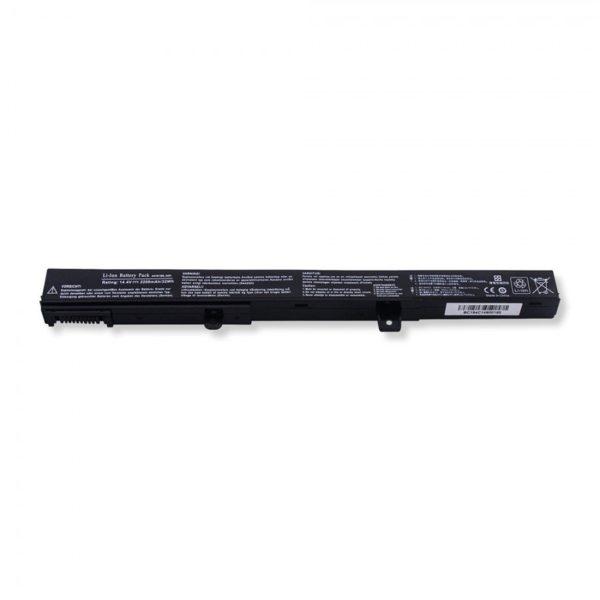 BATERIA ASUS A41 X551C X451 A41N1308 - 4 CELLS - BLACK - 14.4V